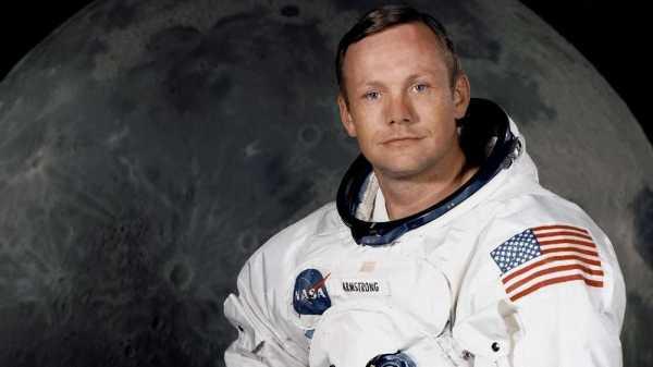 Rahasia Kematian Neil Armstrong dan Uang Tutup Mulut Rp58 T
