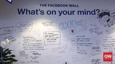 Facebook: Pengguna Indonesia Salah Satu yang Paling Berisik