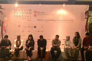 Muslim Fashion Festival Digelar di Jakarta Bulan Depan