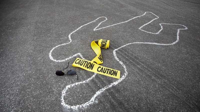 Melawan, Bandar Narkoba asal Taiwan Ditembak Mati BNN