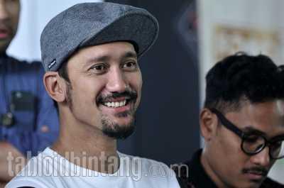 Gala Premiere Warkop DKI Reborn Part 2 Penuh Sesak, Begini Reaksi Tora Sudiro