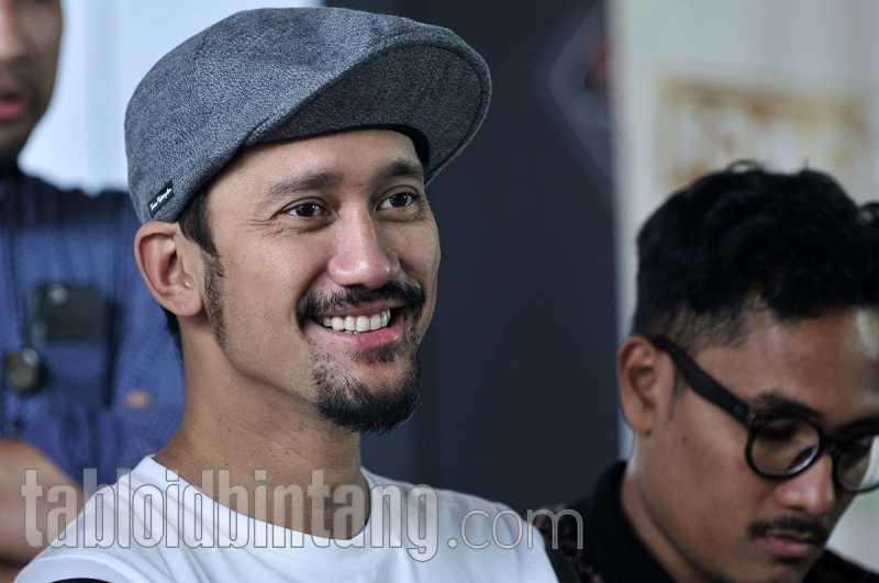 Tora Sudiro Hadiri Gala Premiere 'Warkop DKI Reborn Part 2'
