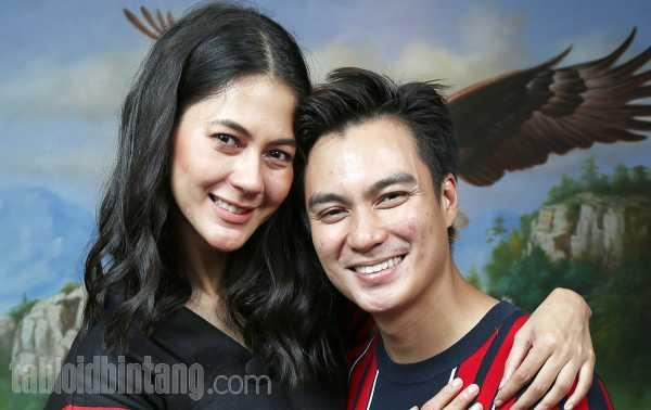 Berkiprah di Youtube, Ini Pesan Baim Wong dan Paula Verhoeven kepada Para Seleb