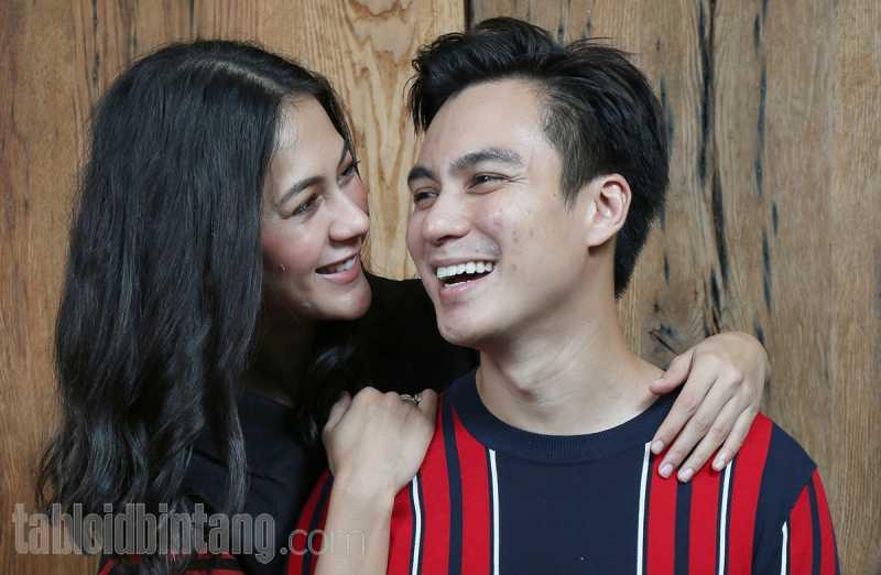 Video Tak Disensor, Paula Verhoeven Marahi Baim Wong