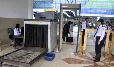16 Penerbangan Terdampak Penutupan Bandara Lombok
