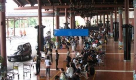 Bandara Soekarno-Hatta Masuk Peringkat Tujuh Dunia