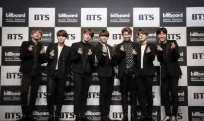 BTS Rilis Album 18 September