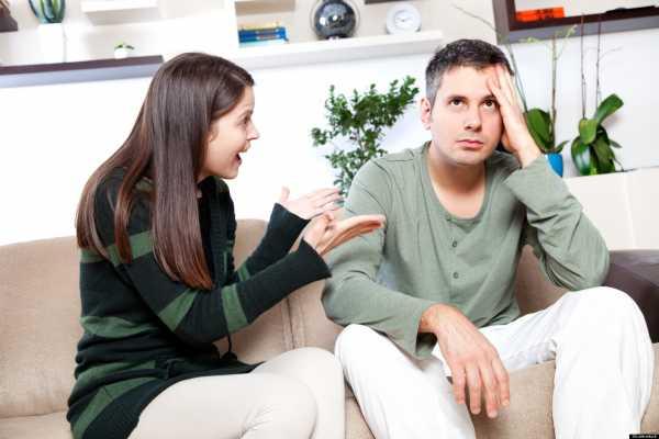 5 Tanda Sebuah Pernikahan Terancam Kandas