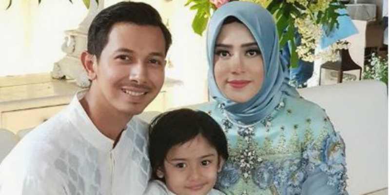 Baru 5 Tahun, Anak Fairuz Hipnotis Olla Ramlan & Netizen