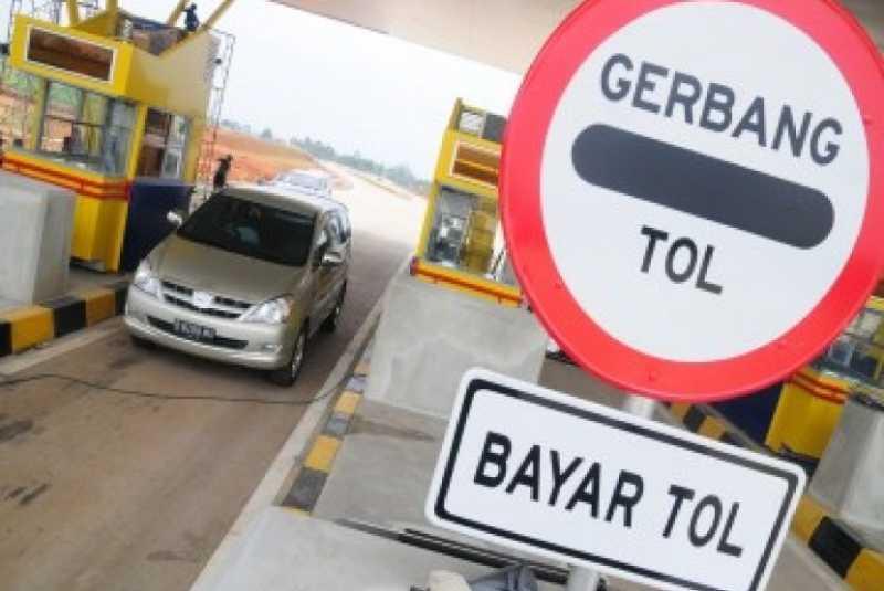 Tarif Tol Jakarta-Surabaya Rp 351.500
