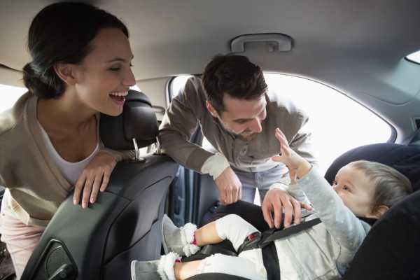 Jangan Salah Kaprah! Penggunaan Car Seat yang Salah Bisa Berujung Maut Bagi Bayi