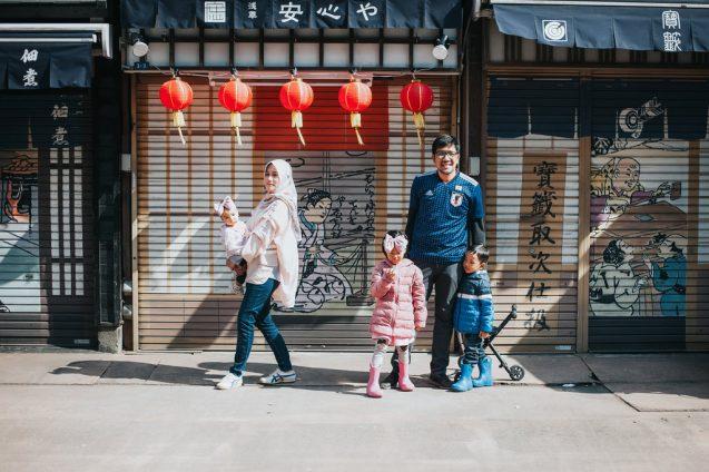 Travelling ke Jepang Budget Terbatas, Bisa kok! Coba 5 Tips Ini