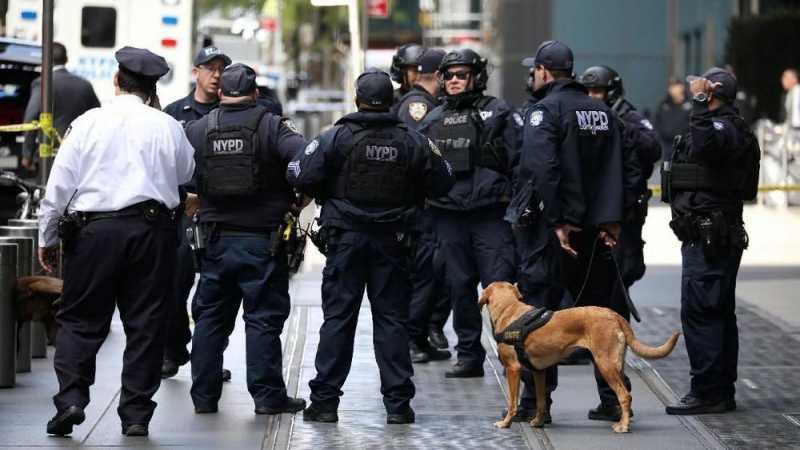 FBI Minta Warga AS Waspada Ancaman Bom Susulan