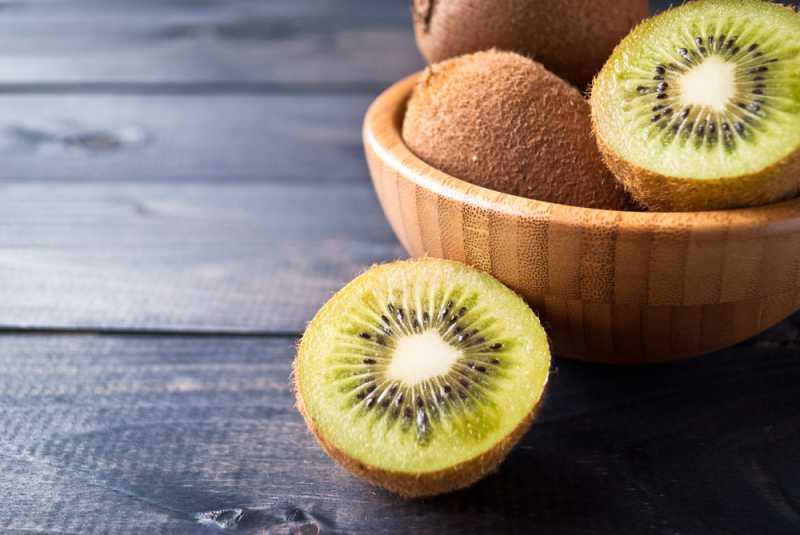Kiwi, Si Kecil Pelancar Pencernaan