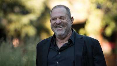Polisi Kumpulkan Bukti untuk Tahan Harvey Weinstein