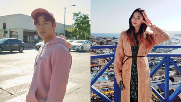 Agensi Luruskan Isu Pacaran Dongjun ZE:A dan Go Sung-hee