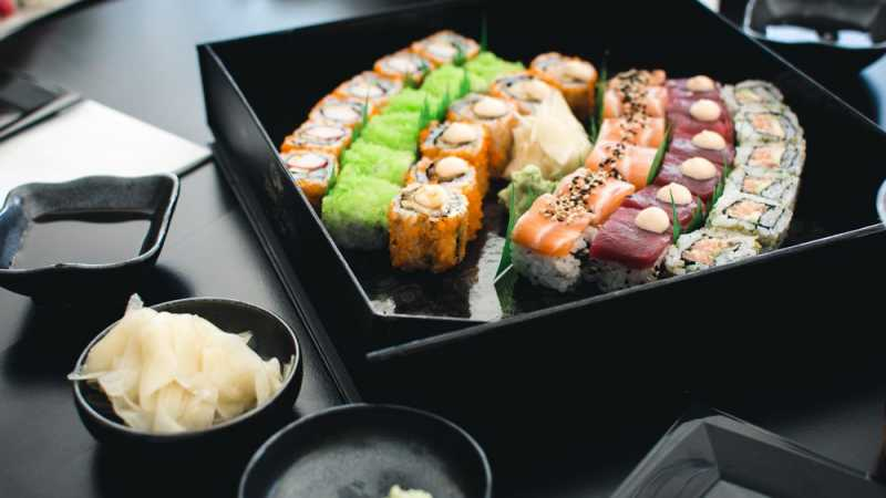 Kalahkan Paris, Ada Lebih Banyak Kuliner Michelin di Tokyo