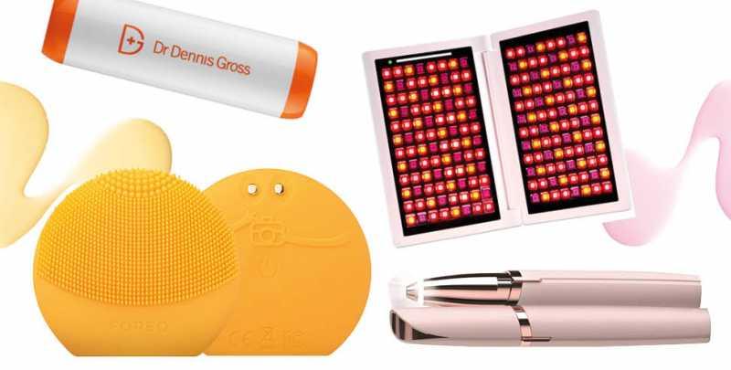 4 Beauty Gadgets Terkini yang Akan Memudahkan Hidup