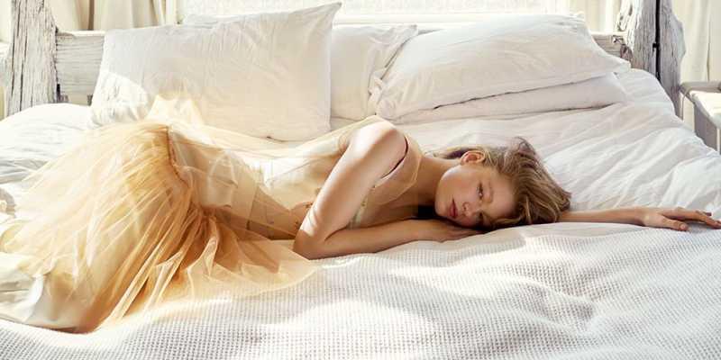 5 Teknik Bernapas yang Dapat Membantu Anda Tidur Cepat
