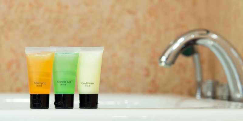 Ini yang Dilakukan Hotel jika Sabun Mandi Tak Habis Dipakai