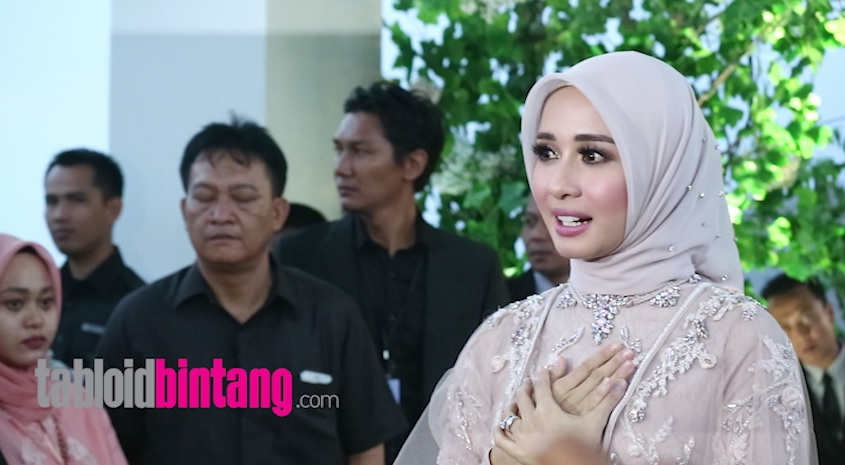 Netizen Baper Lihat Keakraban Laudya Cynthia Bella dan Erra Fazira
