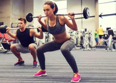 Benarkah Berhenti Nge-Gym Bikin Badan Gemuk?