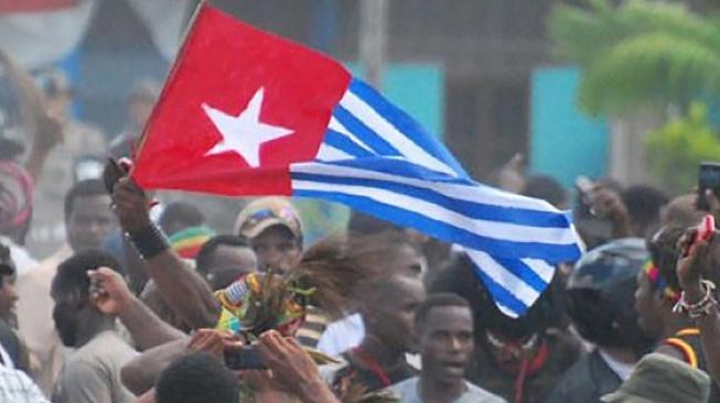 Papua Lebih Dulu Merdeka Dibandingkan Jawa