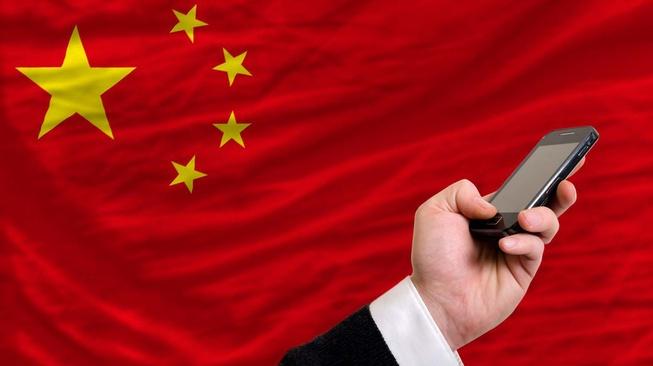 Ramai-Ramai Melawan Cina dengan Senjata Perlindungan Data