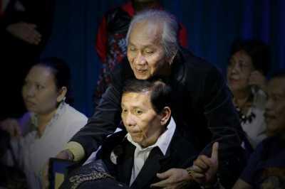 Benny Panjaitan akan Dikebumikan di TPU Menteng Pulo, Dekat Makam Orangtuanya