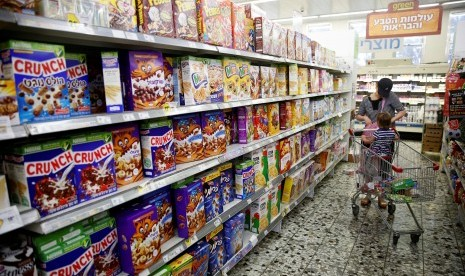 Daftar Barang yang Sebaiknya tidak Dibeli di Supermarket