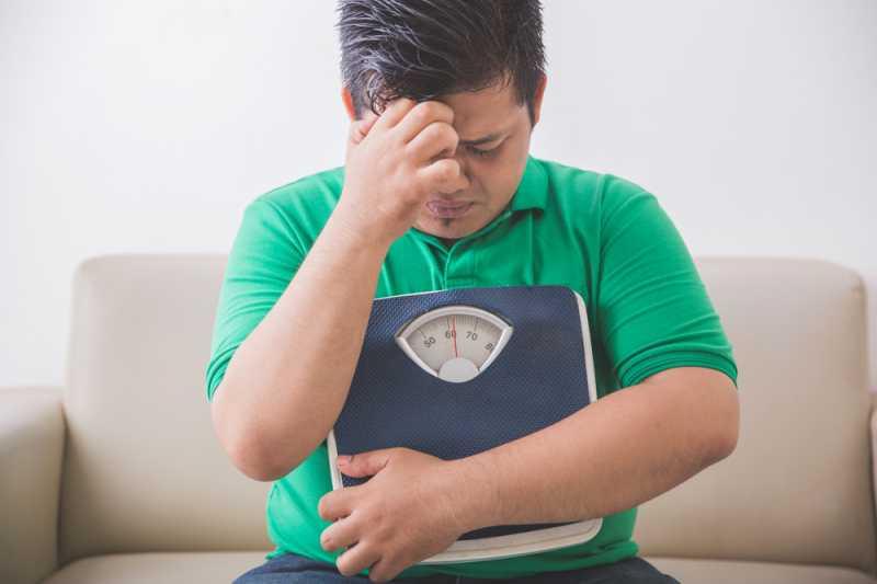 Berat Badan Naik Lagi Setelah Diet? Hindari Dengan Cara Ini!