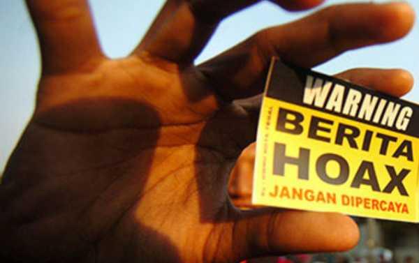 Beredar Hoaks Menteri Agama Lukman Hakim Meninggal