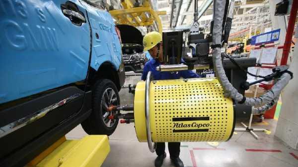 China Penguasa Pasar Mobil Indonesia setelah Jepang