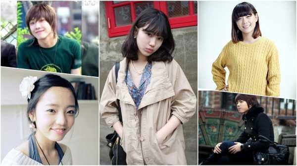 5 Idola K-Pop yang Pernah Menjadi Fitting Model Sebelum Debut