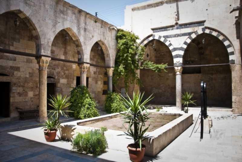 Sejarah Rumah Sakit dalam Peradaban Islam
