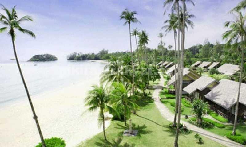 Bintan Segera Miliki Water Villa Resort