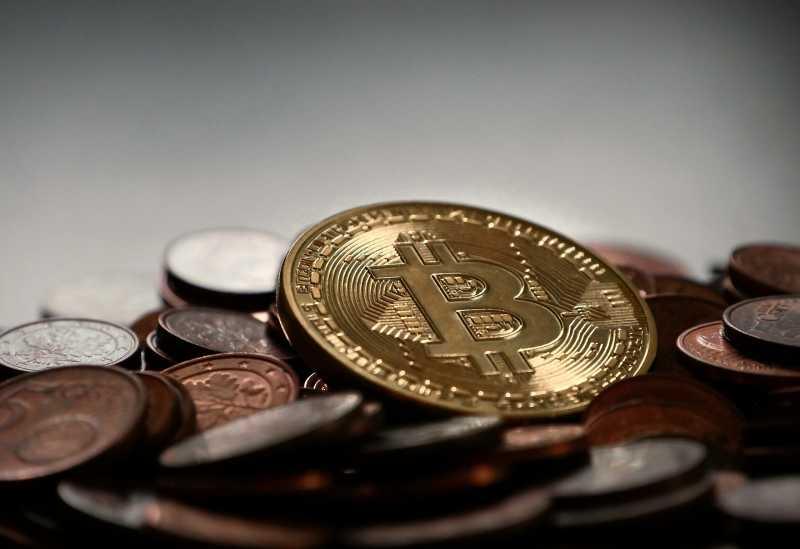 Bitcoin Pecah Rekor Lagi, Tembus 4000 Dolar Per Koin