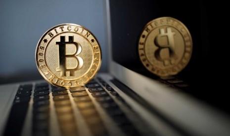 Lembaga Muslim di India Sebut Bitcoin tak Islami