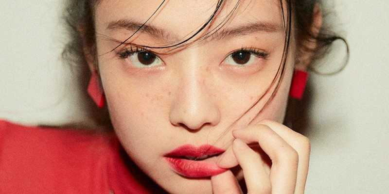 Teaser Album Solo Jennie BlackPink Bernuansa Merah Stroberi