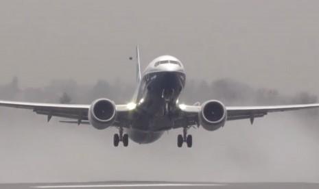 Saat Pemerintah, Lion, dan Garuda Sikapi Boeing 737 Max 8