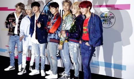Rapper Sleepy Perlihatkan Pesan Lucu dari Jin BTS