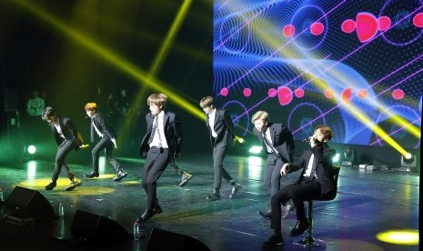 BTS Difitnah Warganet, Big Hit Lapor Polisi