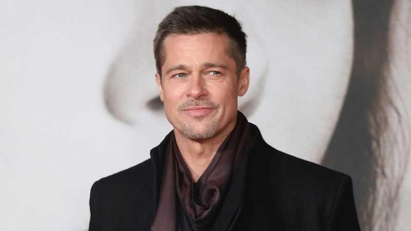 Brad Pitt Larang Anak - Anaknya Tampil Bareng Angelina Jolie di Maleficent 2