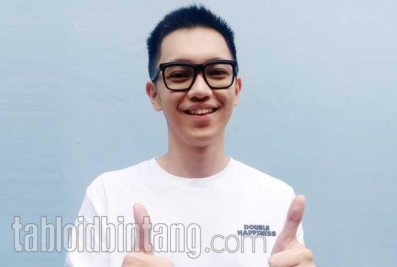 Brandon Salim Tak Mau Dijenguk di Lokasi Syuting, Begini Reaksi Ferry Salim