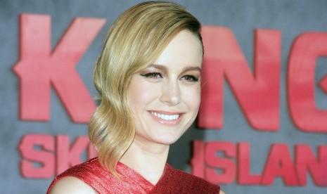 Brie Larson Lakukan Latihan Ekstra untuk Captain Marvel