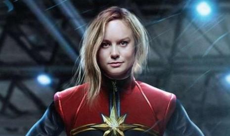 Gara-Gara Captain Marvel, Rotten Tomatoes Ubah Kebijakan