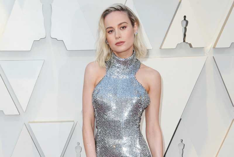 Brie Larson Membuat Ototnya Menjadi Kekar untuk Peran Captain Marvel