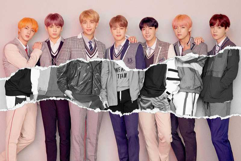 Kembali Merajai Billboard, BTS Dipuji Presiden Korea Selatan