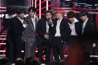 BTS akan Gelar Konser