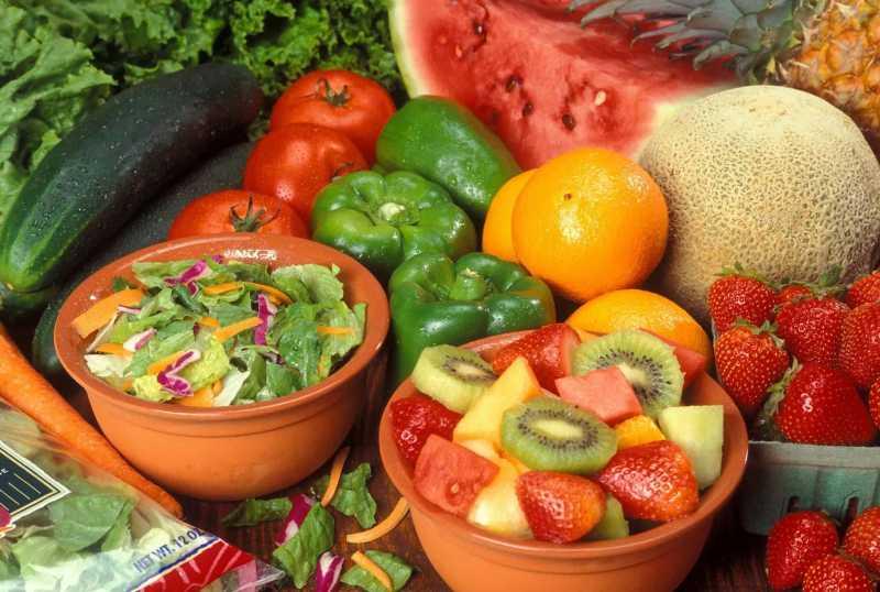 Sayur dan Buah Segar Vs Sayur dan Buah Beku, Mana yang Lebih Bergizi?
